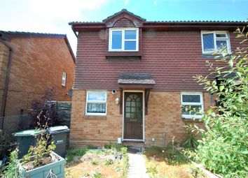 2 bed terraced house to rent in Amethyst Grove, Waterlooville PO7