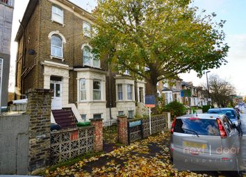 Thumbnail 2 bed terraced house to rent in Geoffrey Road, Brockley