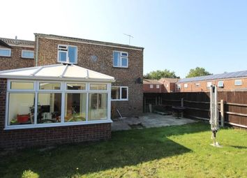 3 bed end terrace house for sale in Canford Heath, Poole, Dorset BH17