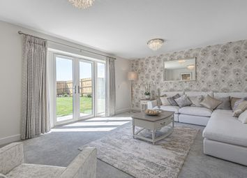 Thumbnail 2 bed terraced house for sale in Burndell Road, Yapton