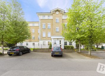 Thumbnail 2 bed flat for sale in Monkwood Close, Romford, Essex