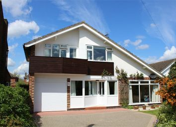 Thumbnail 3 bed detached house for sale in South Avenue, Ullesthorpe, Lutterworth