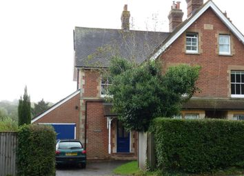 Thumbnail 5 bed semi-detached house to rent in High Street, Etchingham
