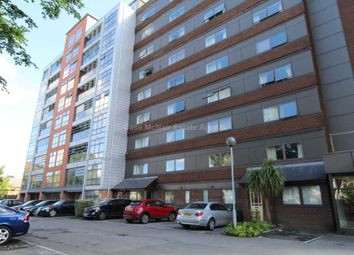 Thumbnail Studio to rent in Madison Apartments, 41 Seymour Grove, Manchester