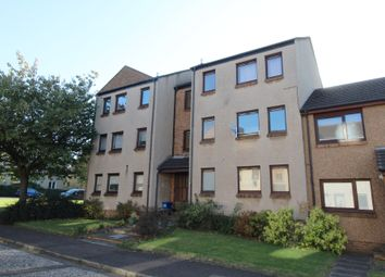 Thumbnail 1 bedroom flat for sale in Hutchison Park, Edinburgh