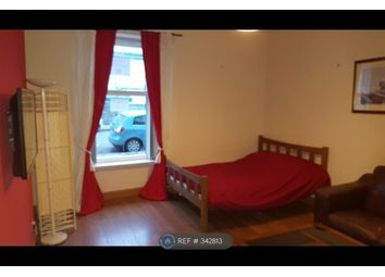 Thumbnail Studio to rent in Whitehall Place, Aberdeen