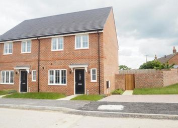Thumbnail 3 bed semi-detached house for sale in Hopefield Grange, Littleworth Road, Benson, Wallingford