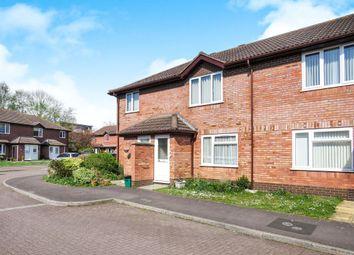 Thumbnail 2 bedroom flat for sale in Langham Gardens, Taunton