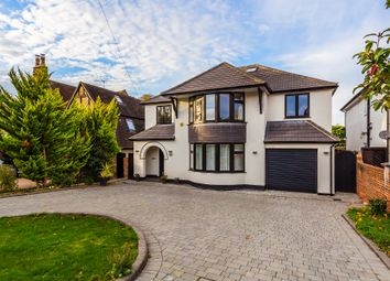 7 bed detached house for sale in West Drive, South Sutton, Surrey SM2