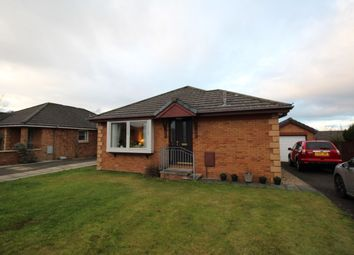 Thumbnail 2 bed bungalow to rent in Ladywell Park, Auchterarder