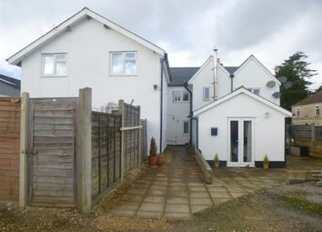 Thumbnail 1 bed flat to rent in High Street, Semington, Trowbridge