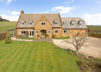 Thumbnail 5 bed detached house for sale in Mickleton Road, Ilmington, Warwickshire