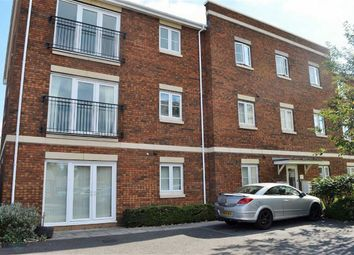 Thumbnail 1 bed flat for sale in Clayton Drive, Swansea