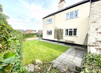 2 bed semi-detached house for sale in Mold Road, Mynydd Isa, Flintshire CH7