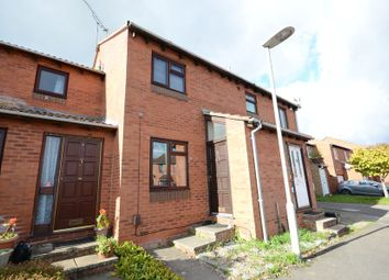 Thumbnail 2 bedroom terraced house to rent in Mawbray Close, Lower Earley, Reading