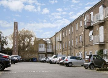 Thumbnail 1 bed flat to rent in Welmar Mews, Clapham Park Road, London