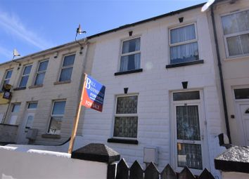 Thumbnail 3 bed property for sale in Park Road, Camborne