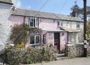 Thumbnail 3 bedroom cottage for sale in Crossways, Sparkwell, Plymouth