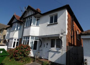 3 bed semi-detached house for sale in Raymond Road, Shirley, Southampton SO15