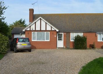 Thumbnail 2 bed bungalow for sale in Plum Tree Grove, Birchington