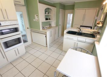 Thumbnail 2 bedroom mobile/park home for sale in Springfield Park, Wykin Road, Hinckley