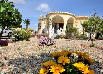Thumbnail 3 bed town house for sale in El Chaparral, Torrevieja, Spain