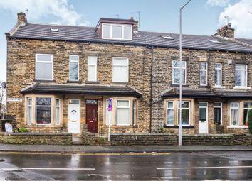 Thumbnail 3 bed terraced house for sale in Pelham Road, Bradford