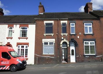 Thumbnail 3 bedroom terraced house for sale in Scotia Road, Tunstall, Stoke-On-Trent