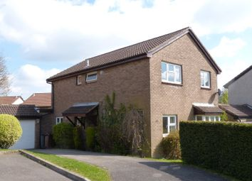 Thumbnail 4 bed property for sale in Rockington Way, Crowborough