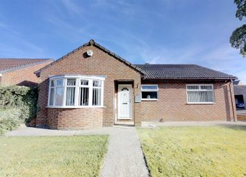 Thumbnail 2 bed detached bungalow for sale in Harland Court, St. Helen Auckland, Bishop Auckland