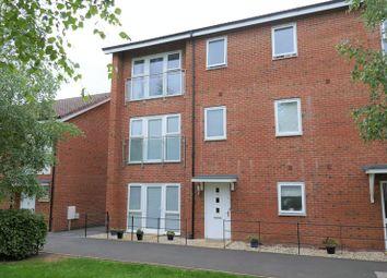 2 bed flat for sale in Mardons Close, Midsomer Norton, Radstock BA3