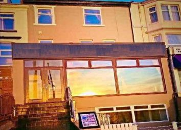 Thumbnail Hotel/guest house for sale in Central Promenade, Blackpool