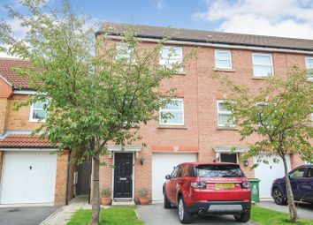 Thumbnail 4 bed town house for sale in James Street, Leabrooks, Alfreton
