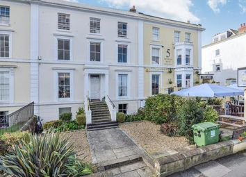 Thumbnail 1 bed flat for sale in 6 Grove Place, Falmouth, Cornwall
