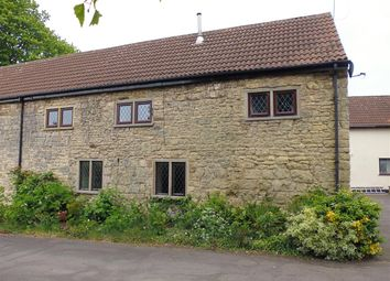 Thumbnail 2 bed flat to rent in Rowan Tree Cottage, Joan Lane, Hooton Levitt