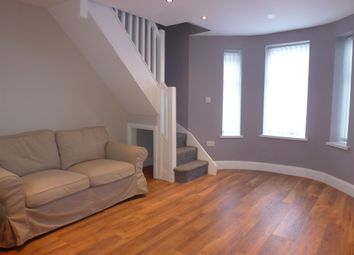 Thumbnail 1 bed duplex to rent in Ferry Road, Grangetwon