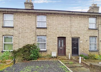 Thumbnail 2 bedroom terraced house for sale in Springfield Road, Chelmsford, Essex