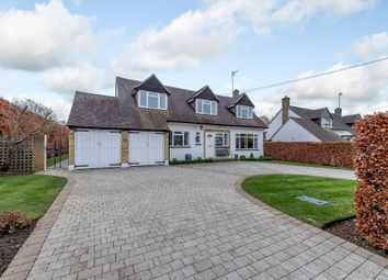 Thumbnail 3 bed detached house for sale in Heathside Road, Northwood
