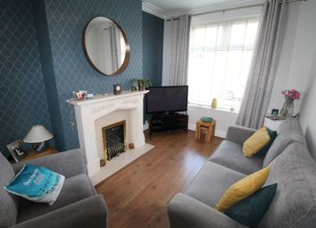 Thumbnail 2 bedroom terraced house for sale in Atherley Grove, Manchester
