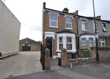 Thumbnail 5 bed end terrace house to rent in Wolsey Avenue, Walthamstow