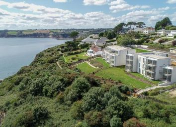 2 bed flat for sale in Sea Road, St Austell PL25