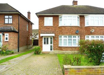 Thumbnail 3 bed property to rent in Randalls Drive, Hutton, Brentwood