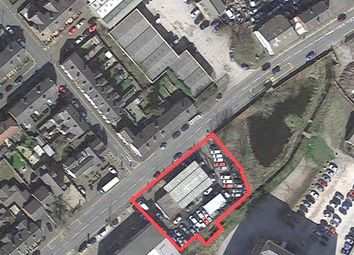 Thumbnail Commercial property for sale in Site At, Bolton Road, Atherton, Manchester, Lancashire