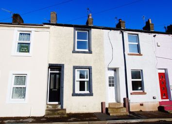Thumbnail 2 bedroom terraced house to rent in Rowrah Road, Rowrah, Frizington