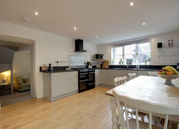 Thumbnail 4 bed semi-detached house for sale in Barnstaple Hill, Swimbridge, Barnstaple