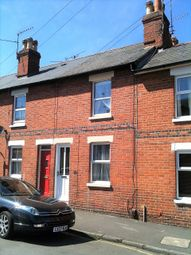 Thumbnail 2 bed terraced house to rent in Alpine Street, Reading