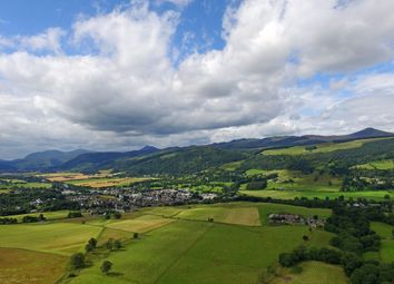 Thumbnail 4 bedroom detached house for sale in The Criagellachie, Pitilie View, Aberfeldy