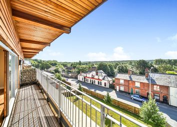 Thumbnail 2 bedroom flat for sale in Thorpe Road, Norwich