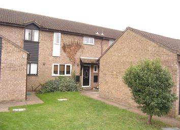 Thumbnail Terraced house for sale in Ash Hill Close, Bushey