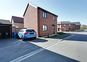 3 bed semi-detached house for sale in Chesterton Street, Hull, East Yorkshire HU3